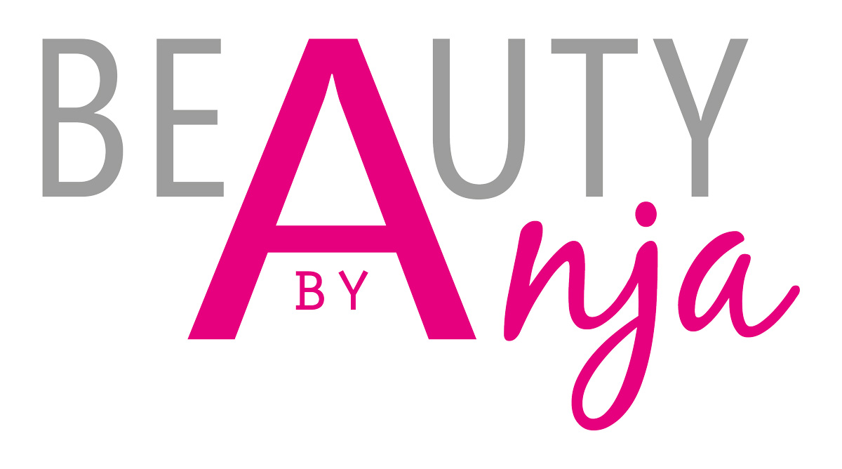 Beauty by Anja logo
